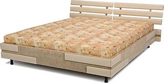 Кровать Алекс-мебель Мечта