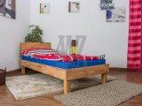 Фото  1 Кровать B107 - Кровать B107 сп.м. 1400х2000 мм. 1728699