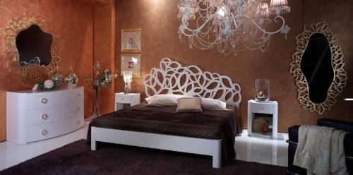 Кровать Bbele