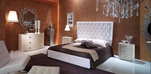 Кровать Bbele Италия