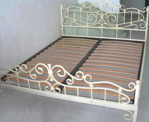 """Кровать двухспальная """"Версаль"""" Габарит 1600х2000 мм."""