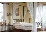 Кровать двуспальная с балдахином Avensis Stella Sultan 4619-S