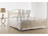 Фото  1 Кровать кованая Доната 1889675