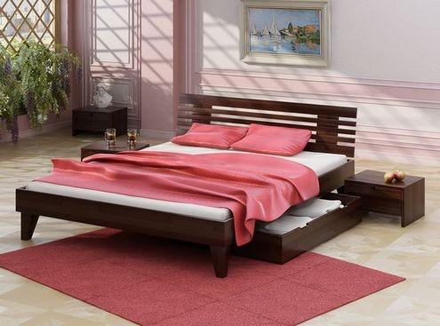 Кровать Letta Clare 160