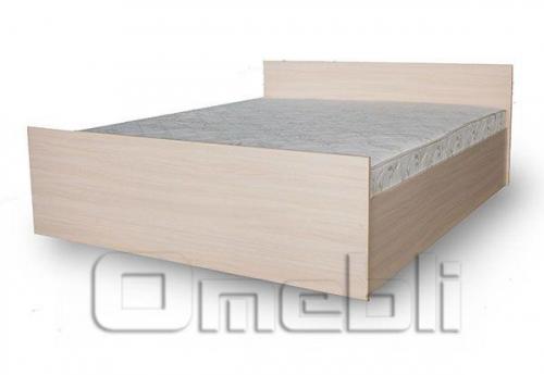 Кровать Matroluxe №1, 160х200 прям спин A32739