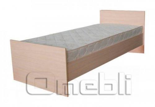 Кровать Matroluxe №1, 90х200 прям спин A32737