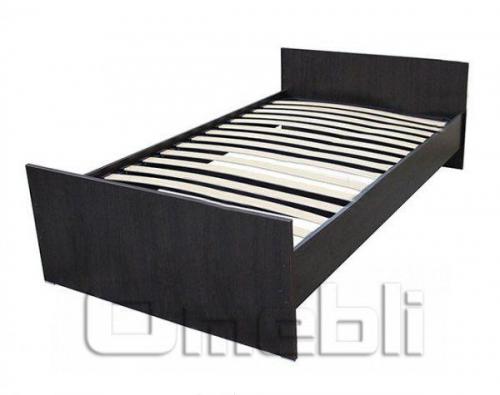 Кровать Matroluxe №2, 160х200 прям спин A32745