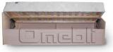 Кровать Matroluxe №4 с каркасным матрасом, 160х200 прям спин A32982