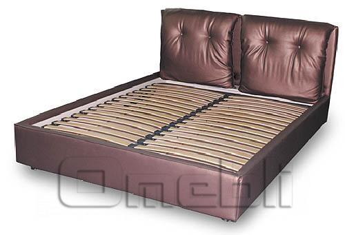 Кровать-подиум Matroluxe №16, 180х200 A33025