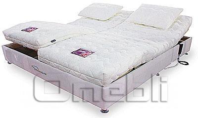 Кровать-подиум Matroluxe №21, 180х200 A33034