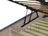 Кровать-подиум Matroluxe №3, 160х200 A32998