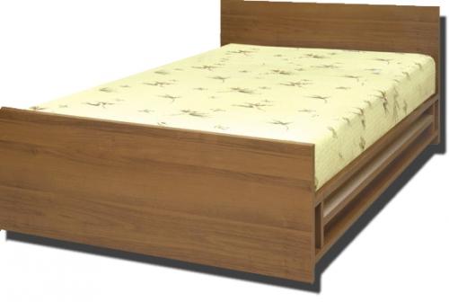 """Кровать """"Дебют"""" 140"""