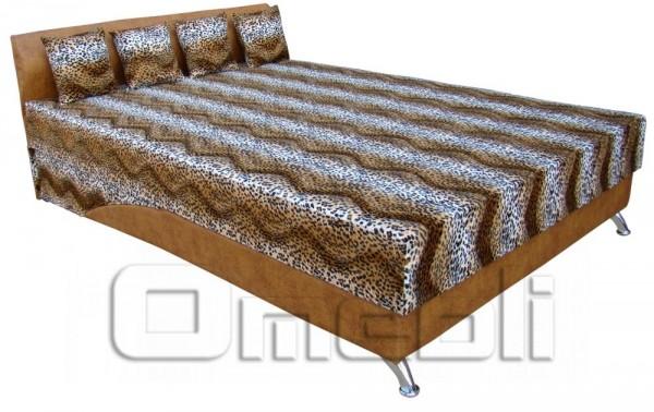 Кровать Сафари 160*200 Код A42270
