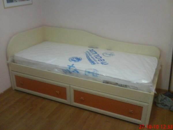 Кровать в детскую2