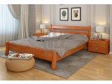 Фото  1 Кровать Венеция - Кровать 160х200 сосна 1800524