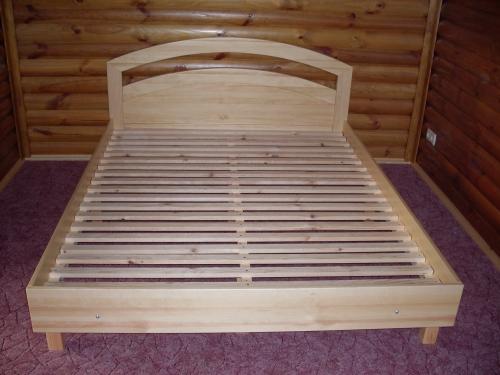 Кровати (изготовление, покраска , установка )