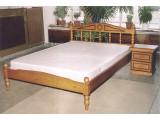 Кровать двухспальная №27 1900х1600