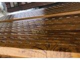 Фото  6 Кровельная подшивка цвет бежевый RAL 6065 0,45 мм Европа 2666030