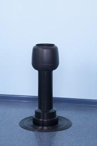 Кровельный дефлектор ДК-160 (Н-800) (арт. ДК160-800)