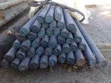 Фото  1 Круг 140 мм сталь 6ХВ2С 1921430