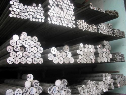 Круг алюминиевый 5,0мм-300,0мм Д16, АМг, АМц, В95, АК - круг дюралюминиевый