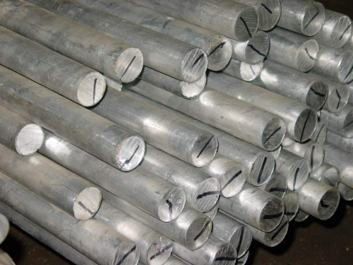 Круг алюминиевый Д-16, Д-16Т, АМг, АМц, АД31, диаметр 4-300 мм