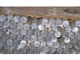 Фото  1 Круг алюминиевый Д16Т 8х3000 мм (2024Т351) круг дюралевый 2187765