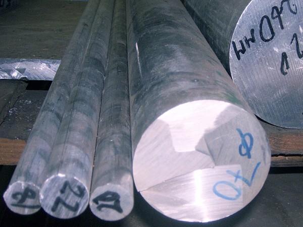 Круг алюминиевый (дюраль) ф110 мм Д16, 0,319т длина 3,1-3,2м ндл. Порезка, доставка по Украине.