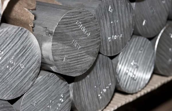 Круг алюминиевый (дюраль) ф270 мм Д16, 0.68т . Порезка, доставка по Украине.