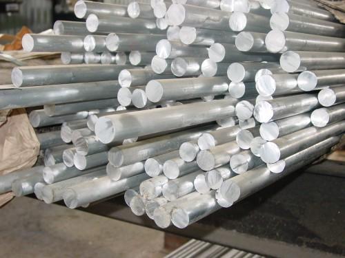 Круг алюминиевый (дюраль) ф55 мм Д16Т, 0,63т длина 3,1-3,2м ндл. Порезка, доставка по Украине.