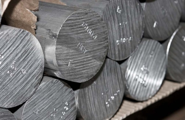 Круг алюминиевый (дюраль) ф75 мм Д16Т, 0,718т длина 3,1-3,2м ндл. Порезка, доставка по Украине.