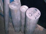 Круг алюминиевый ф52мм AW-2024 Т351 (Д16Т)