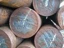 Круг бронзовый БРАЖ (Россия) ф 30-140