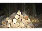 Фото  1 Круг бронзовый ф 55 мм ОЦС555 (бронзовый прокат) 2178078