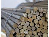 Фото  1 Круг бронзовый, пруток БРАЖ9-4 ф 35 мм 2185609