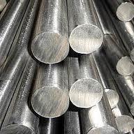 Круг калиброванный, горячекатаный 5мм-350мм L=ндл, 6м ст 3, 10, 20, 35, 45 - Пруток стальной