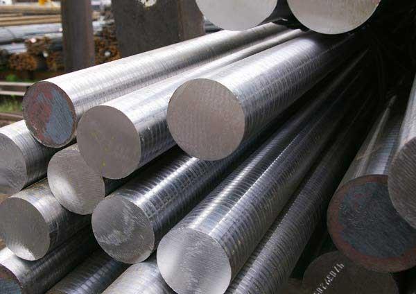 Круг конструкционный легированный сталь 12ХН3А ф 80