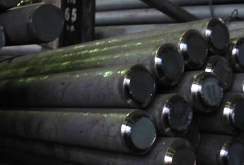 Круг конструкционный подшипниковый ф 120 ст ШХ15СГ-В