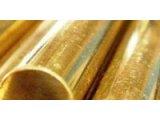 Фото  1 Круг латунный, пруток ф 60 мм ЛС59, Л63 мягкий, твёрдый 2185961