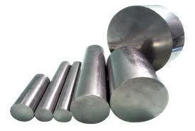 Круг нержавеющий 7, 8, 10, 12мм сталь АІSI 201