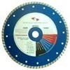 Круг отрезной для угловых шлифовальных машин, для болгарки UNIVERSAL 230-2,4/8,0-22,2 (ж/бетон, камень)