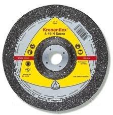 Круг отрезной Klingspor (Kronenflex) A 46 N Supra 230 x 3,0 x 22 по алюминию.
