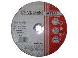 Фото  1 Круг отрезной Vulkan 400*4*32 металл 2374101