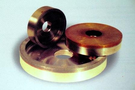 Круг шлифовальный 6А2 (план-шайба) для плоского шлифования технического стекла