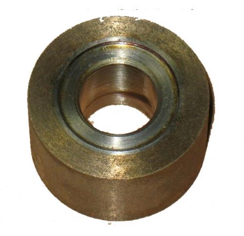 Круг шлифовальный алмазный диаметр 35 мм. 1А1, 35*20*5*15, АС6, 125/100 М2-01.