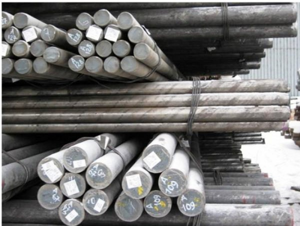 Круг стальной 65 мм сталь 3