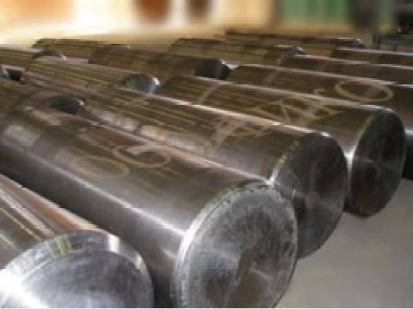 Круг жаропрочный сталь 38Х2МЮА ф 50