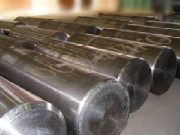 Круг жаропрочный сталь 38Х2МЮА ф 65