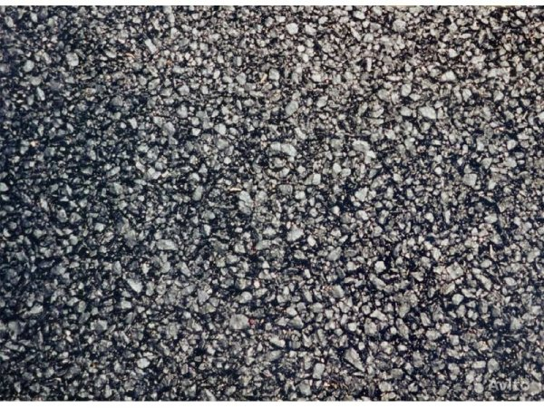Фото  1 Асфальт (крупнозернистий, для основи проїздної частини) 930281