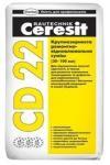 Крупно-зернистая ремонтно-восстановит ельная смесь (Ceresit CD-22)